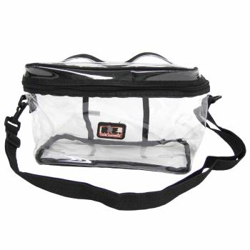 Racing Electronics - Racing Electronics Clear Gear Bag