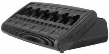 Motorola EX/HT Multi-Charger WPLN4187