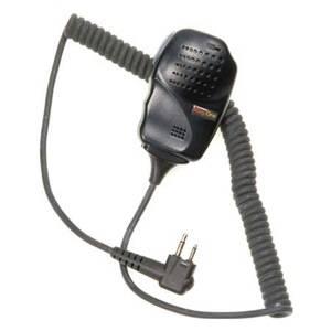 Motorola Mag One BPR40 Remote Speaker Mic PMMN4008