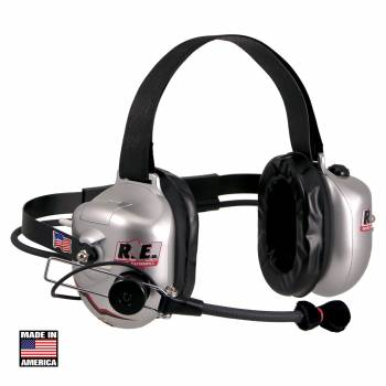 Racing Electronics Platinum QT-3 Headset QT-3