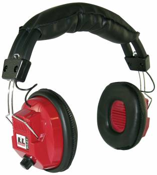 Racing Electronics RE-24 Phantom Scanner Headphones