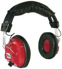 Racing Electronics RE-48 Classic Scanner Headphones