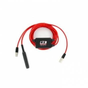 Racing Electronics Universal 3-Conductor Car Harness - 5-Pin RE4005