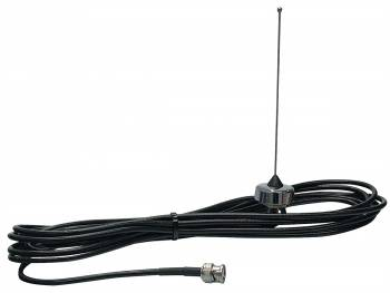 Racing Electronics RaceTrac Fiberglass Roof Mount Antenna RT711-U