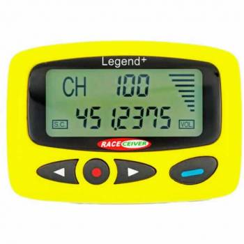 RACEceiver Legend Plus SD1600 Scanner