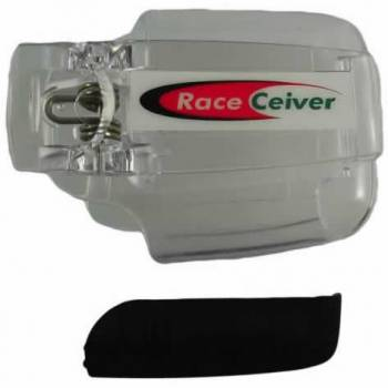RACEceiver Replacement Holster w/ Battery Cover HD16C/BAT