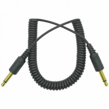 RACEceiver 36cm Coiled Cord CC360