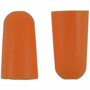 RACEceiver Orange (Medium) Foam Replacements PAD200-M