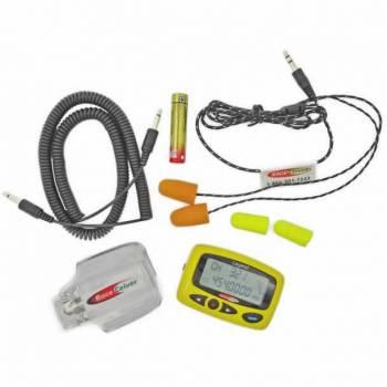 RACEceiver SD1600 Legend Plus Scanner w/ Semi-Pro Earbuds Package LEG16 SPK