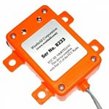 Westhold Hardwire Transponder RMS-2165-001