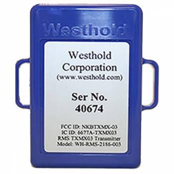 Westhold Activated Kart Transponder WH-RMS-TXACT-KART