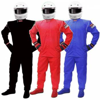 Pyrotect Junior DX1 2 Piece Auto Racing Suits