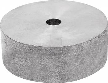 Allstar Performance - Allstar Performance Lead Ballast - 5 Lb Round