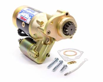 Tilton Engineering - Tilton Severe Duty Super Starter - Fits All Tilton Bellhousing Mount