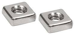 "Allstar Performance - Allstar Performance Clamp Nuts for ""All-In-One"" Tire Groover ALL10770 - (Set of 2)"