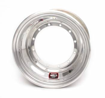 "Weld Racing - Weld Micro Direct Mount Wheel - 10 x 6"" - 3"" Back Spacing - 4 x 6.75"""