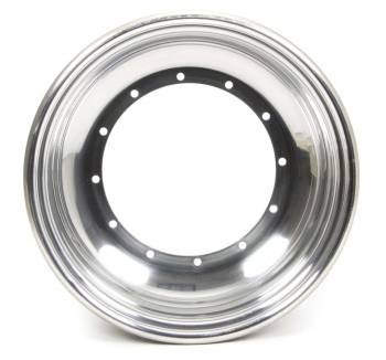 Weld Racing - Weld Outer Wheel Half - 13 x 5.25""