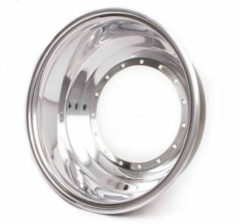 Weld Racing - Weld Inner Wheel Half - 15 x 7.63""