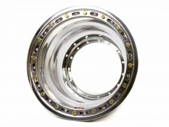 Weld Racing - Weld Outer Beadlock Wheel Half - 15 x 10.25""