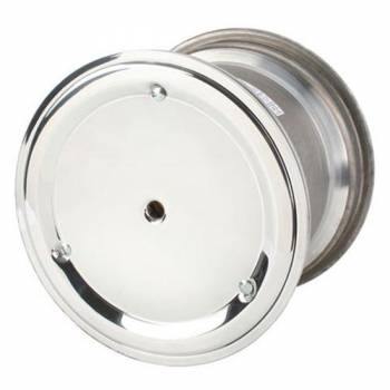 "Weld Racing - Weld Micro Direct Mount Beadlock Wheel w/ Cover - 10 x 8"" - 4"" Back Spacing - 4 x 6.75"""