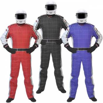 Pyrotect Ultra-1 Auto Racing Suits