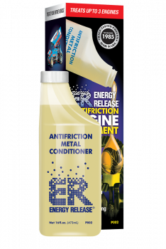 Energy Release - Energy Release® Antifriction Metal Conditioner-16 oz.
