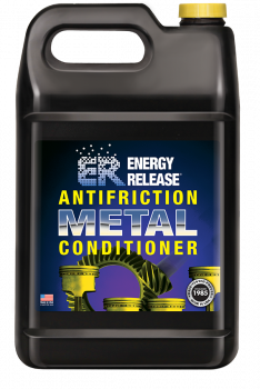 Energy Release - Energy Release® Antifriction Metal Conditioner-1 Gallon