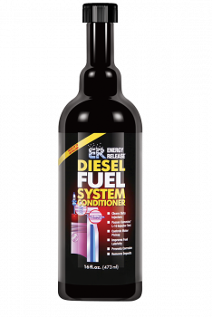 Energy Release - Energy Release®  Diesel Fuel System Conditioner - ?16 fl. oz.