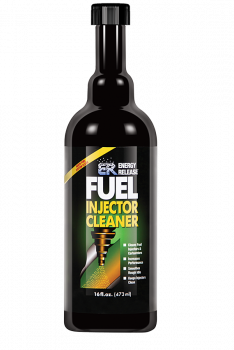 Energy Release - Energy Release®  Fuel Injector Cleaner - ?16 fl. oz.