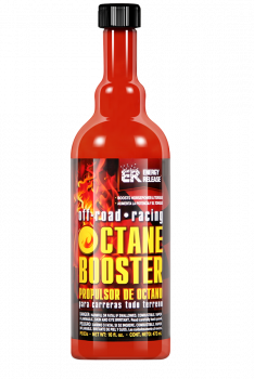 Energy Release - Energy Release®  Octane Booster - ?16 fl.oz.