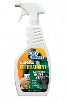 Energy Release - Energy Release®  Stay Clean Pretreatment 22 oz.