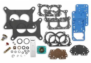 Holley Performance Products - Holley  Renew Kit Carburetor Rebuild Kit - Nostalgia 2300 2BBL Carburetors