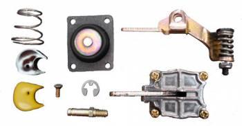 Quick Fuel Technology - Quick Fuel Technology 50cc Accelerator Pump Kit - (2300-4150 styles)