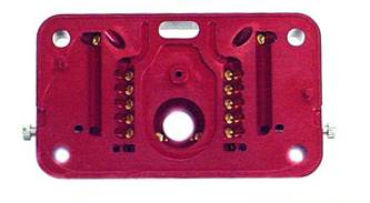 Quick Fuel Technology - Quick Fuel Technology Billet Metering Block - Pro Series Adjustable