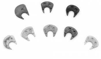 Quick Fuel Technology - Quick Fuel Technology Accelerator Pump Cam Assortment - 8pcs.
