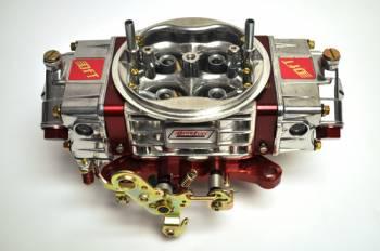 Quick Fuel Technology - Quick Fuel Technology Q Series 650 CFM Carburetor - Circle Track