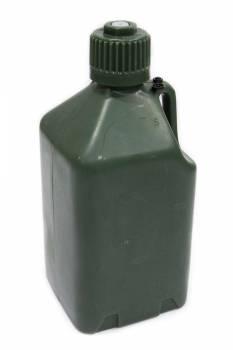 Scribner Plastics - Scribner Survival Trio Explorer Jug - 5 Gallon - BPA free FDA Polyethylene