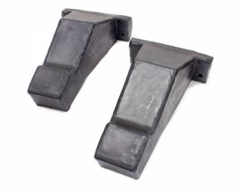 Scribner Plastics - Scribner Engine Shipping Case Front Motor Mount - Ford Windsor Block - Set of 2