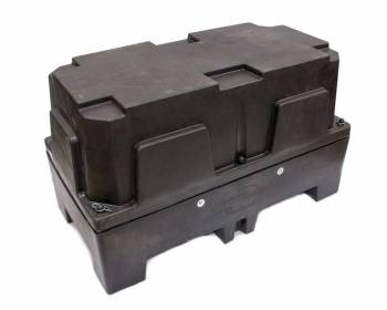 "Scribner Plastics - Scribner 46"" Auto Transmission Shipping Case (25-PAN insert)"