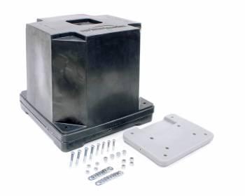 Scribner Plastics - Scribner Go-Kart Engine Shipping Container
