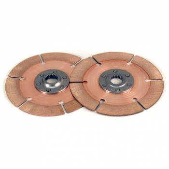 Tilton Engineering - Tilton Clutch Pack 2 Disc HD