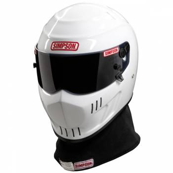 Simpson Drag Speedway RX Drag Racing Helmet 653