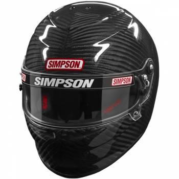 Simpson Venator Pro Auto Racing Helmet
