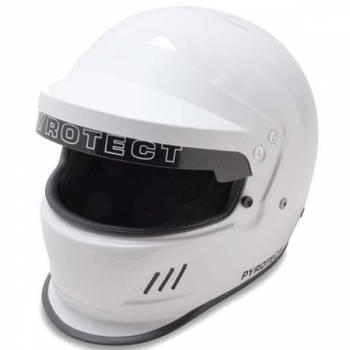 Pyrotect Pro Airflow Duckbill Touring Helmet w/ Visor