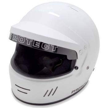 Pyrotect Pro Airflow Full Face Touring Helmet with Visor
