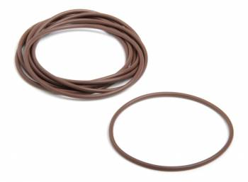 Holley Performance Products - Holley Intake manifold Gasket Set, O-Ring LS3/LS7