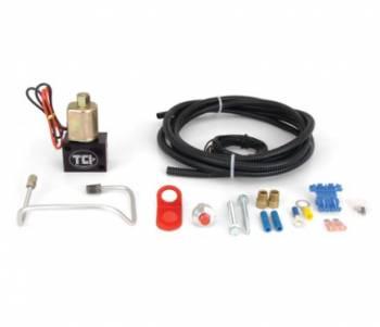 TCI Automotive - TCI Roll Stop Kit 2010 Camaro