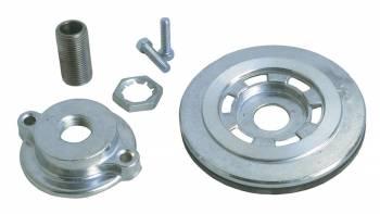Trans-Dapt Performance - Trans-Dapt Oil Filter Adapter - Spin-On 0.75-16 Nipple