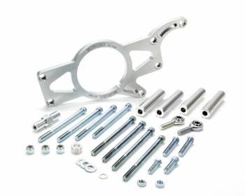 Moroso Performance Products - Moroso Alternator Mount Kit - BB Chevy w/ CSR Pump