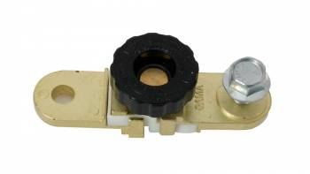 Moroso Performance Products - Moroso Battery Cable Disconnect Switch side post